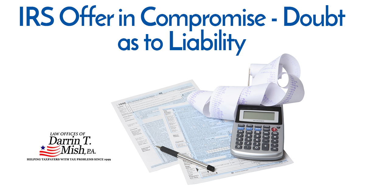Irs Offer In Compromise  Doubt As To Liability  Sarasota. Commercial Refrigeration Portland. Auto Finance Super Center Fargo. Insurance Long Term Care Online Media Schools. Quail Ridge Assisted Living Okc. A Clinical Psychologist Trading Us Treasuries. Best Body Hair Removal For Men. California Health Insurance Companies. Auto Insurance Wichita Falls Tx